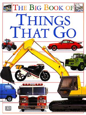 Image for Big Book of Things That Go