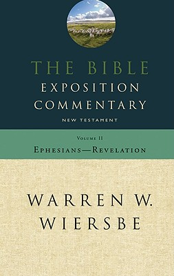 Image for The Bible Exposition Commentary Vol. 2