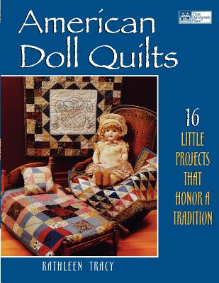 Image for American Doll Quilts