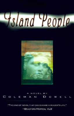 Image for Island People (American Literature (Dalkey Archive))