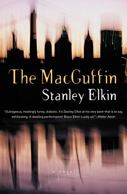 Image for Macguffin (American Literature (Dalkey Archive))