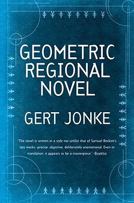 Geometric Regional Novel: A Casebook