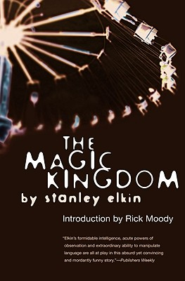 Image for Magic Kingdom (American Literature (Dalkey Archive))