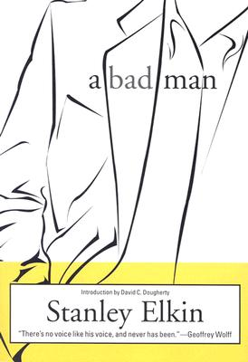 Image for Bad Man (American Literature Series)