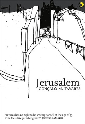 Image for Jerusalem (Portuguese Literature Series)