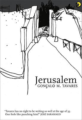 Image for Jerusalem (Portuguese Literature Series)