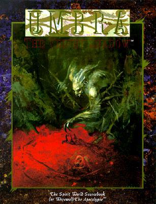 Image for Umbra: The Velvet Meadow (Werewolf The Apocalypse)