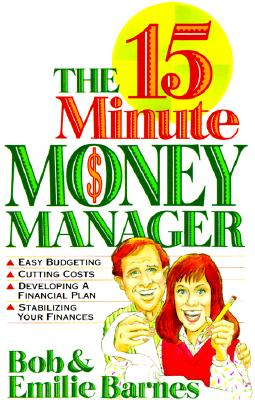 Image for The 15-Minute Money Manager