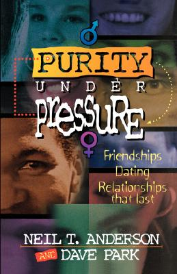Purity Under Pressure, Anderson, Neil T.;Park, David