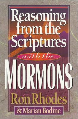 Image for Reasoning from the Scriptures With the Mormons