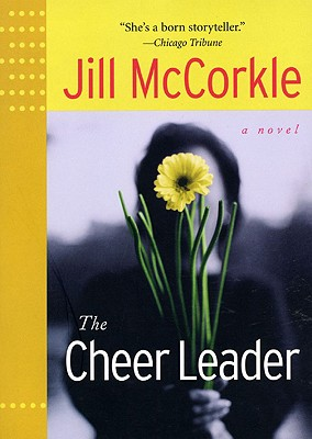 Image for The Cheer Leader (Front Porch Paperbacks)