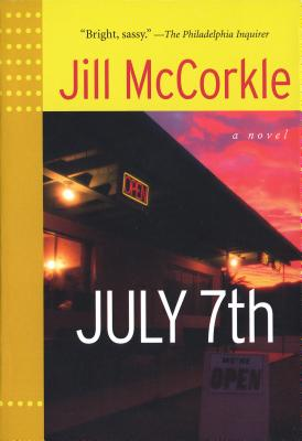 Image for July 7th (Front Porch Paperbacks)