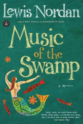 Image for Music of the Swamp (Front Porch Paperbacks)