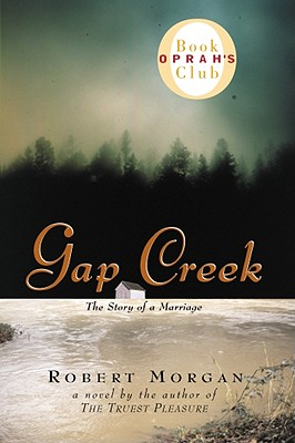 Image for Gap Creek: A Novel