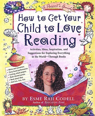 Image for How to Get Your Child to Love Reading