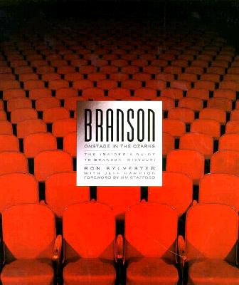 Image for Branson: Onstage in the Ozarks