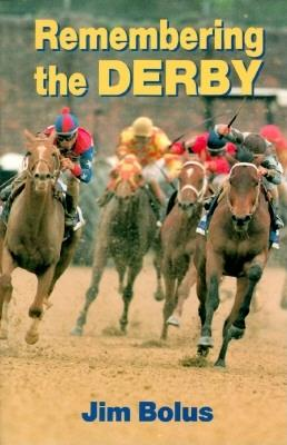 Remembering the Derby, Bolus, Jim
