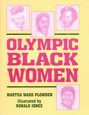 Image for Olympic Black Women