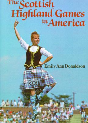 Image for The Scottish Highland Games in America
