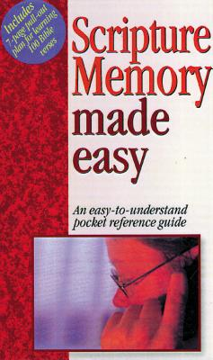 Image for Scripture Memory Made Easy