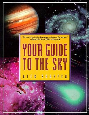 Image for Your Guide to the Sky