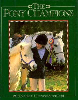 Image for PONY CHAMPIONS