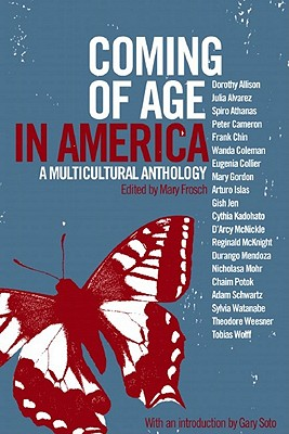 Image for Coming of Age in America: A Multicultural Anthology
