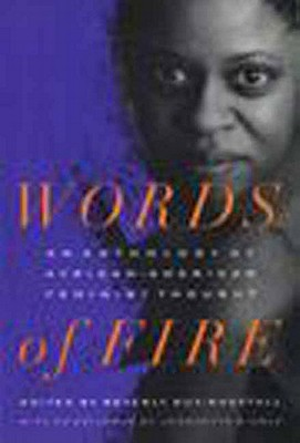 Image for Words of Fire: An Anthology of African-American Feminist Thought