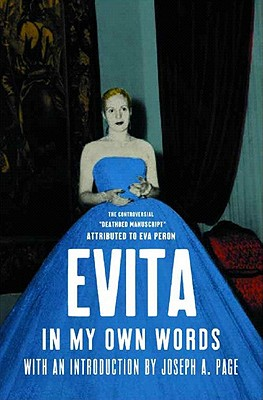Image for Evita: In My Own Words