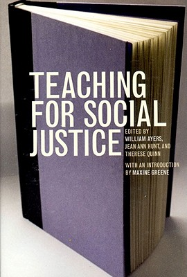 Image for Teaching for Social Justice: A Democracy and Education Reader