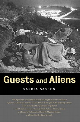 Guests and Aliens, Sassen, Saskia