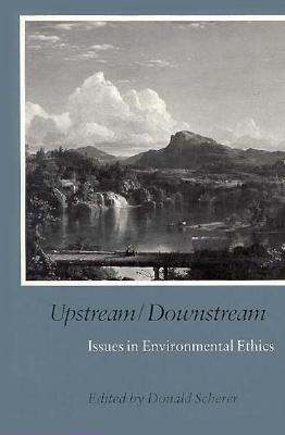 Image for Upstream/Downstream: Issues in Environmental Ethics
