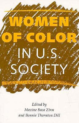 Image for Women Of Color In U.S. Society
