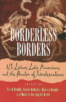 Image for Borderless Borders
