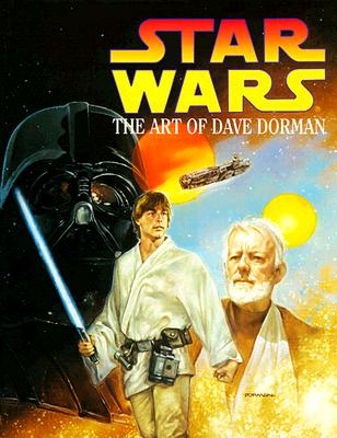 Image for Star Wars, the Art of Dave