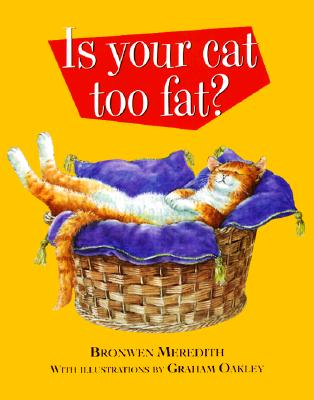 Image for Is Your Cat Too Fat?