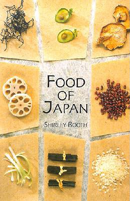 Food of Japan, Booth, Shirley