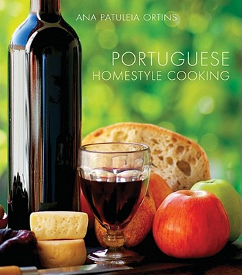 Image for Portuguese Homestyle Cooking
