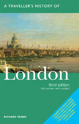 Image for A Traveller's History of London