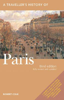 Image for Traveller's History of Paris