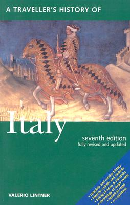 Image for A Traveller's History of Italy, 7th edition