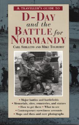 Image for A Traveller's Guide to D-Day and the Battle for Normandy