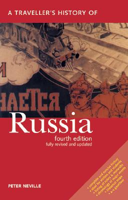 Image for A Traveller's History of Russia (5th ed.)