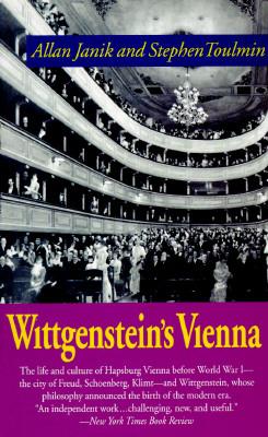 Image for Wittgenstein's Vienna