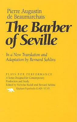 Image for The Barber of Seville (Plays for Performance Series)