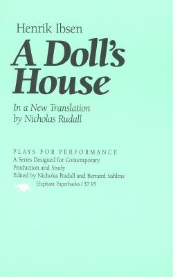 Image for A Doll's House (Plays for Performance Series)
