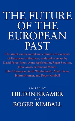Image for The Future of the European Past