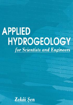 Image for Applied Hydrogeology for Scientists and Engineers