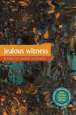 Image for Jealous Witness