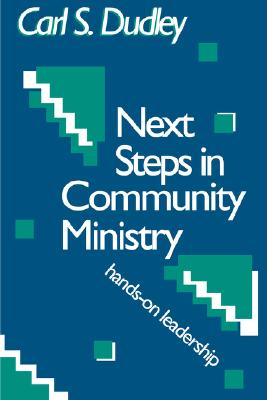 Image for Next Steps in Community Ministry: Hands-On Leadership